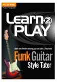 Learn 2 Play Guitar: Funk (PC)