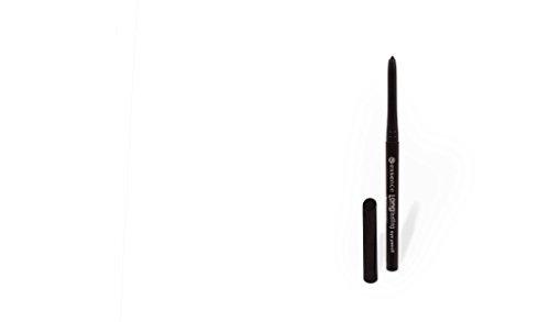 essence Long Lasting Pencil Black pack