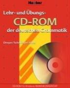 Lehr- und Übungs-CD-ROM der deutschen Grammatik: Paket