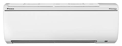 Daikin 1.5 Ton 5 Star Inverter Split AC (Copper, Anti Microbial Filter, 2018 Model, FTKG50TV, White)