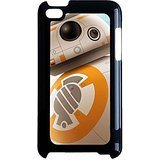 Fashionable Star Wars Bb8 Phone Case Cover for Ipod Touch 4th Generation Star Wars Durable
