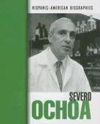 Read Online Severo Ochoa (Hispanic-American Biographies) ebook