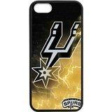 San Antonio Spurs 1 Custom Phone Case Design for iphone 5/5S Case with Black Laser Technology