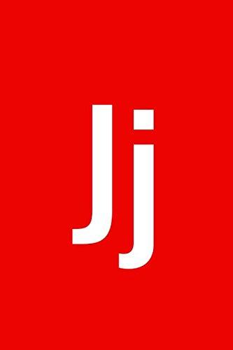 Jj: Bullet Journal Note Taking Large PDF