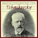 (Tchaikovsky: Great Piano Trios (Piano Trio in Am Op50; Rachmaninov: Trio élégiaque No1))