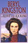 Alive and Kicking, Beryl Kingston, 0786206829