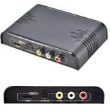 AddOn HDMI to Composite Converter with Audio HDMI2COMPOSITE by ADDON - MEMORY UPGRADES