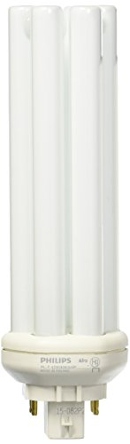 (Philips 220285 - PL-T 42W/835/XEW/4P/ALTO 33W Triple Tube 4 Pin Base Compact Fluorescent Light Bulb)