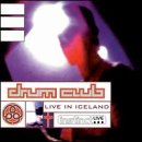 Live in Iceland by Instinct Records