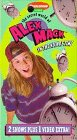 Secret World Of Alex Mack   In The Nick Of Time  Vhs