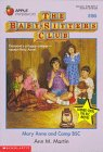Mary Anne and Camp BSC (Babysitters Club)