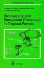 Biodiversity and Ecosystem Processes in Tropical Forests, , 354059275X