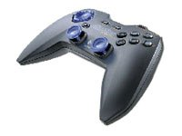 Logitech WingMan RumblePad - Game pad - 9 button(s) ()
