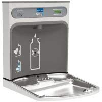 - Elkay LZWSRK EZH2O RetroFit Bottle Filling Station Kit, Filtered Non-Refrigerated
