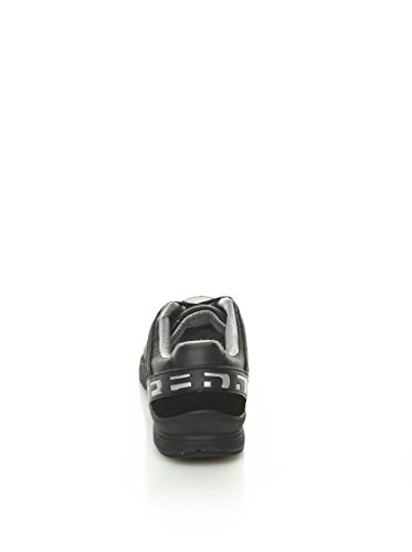 Nero Donna Freddy Service Stock Sneaker 7wfXqnx1S8