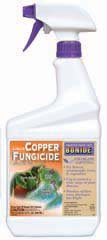 Liquid Copper Fungicide Ready To Use