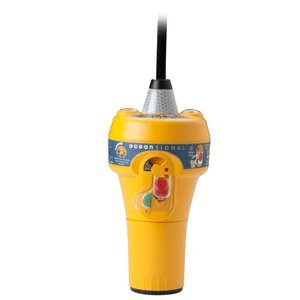 Ocean Signal SafeSea E100G GPS EPIRB Category 2 - Manual