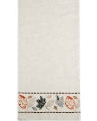 Bardwil Gold Leaf Table Linens Collection 70 Table Runner