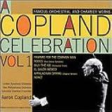 V 1: Copland Celebration