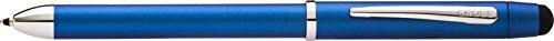 Cross Tech3 Stylus with Pen - Metallic Blue ()