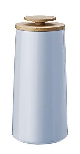 Stelton - Emma Kaffeedose Aufbewahrungsdose - blau - HolmbäckNordentoft
