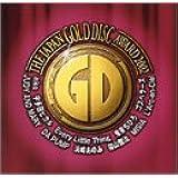 THE JAPAN GOLD DISC AWARD 2002 (CCCD)