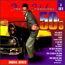 The Fabulous 50's [3-CD Set] by Madacy Records
