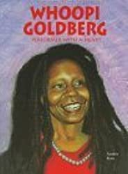 Whoopi Goldberg (Junior Black Americans of Achievement)