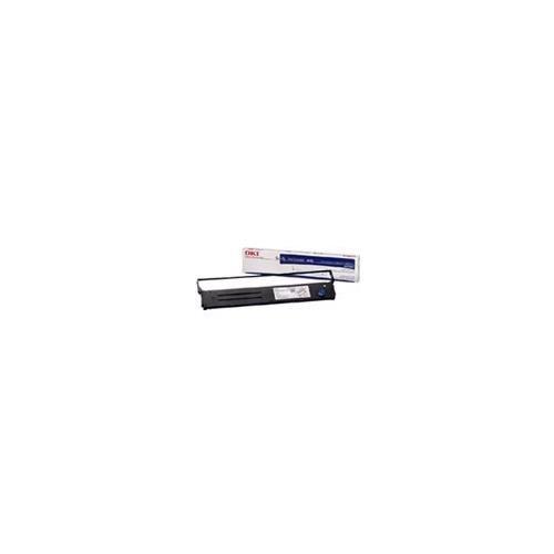 4410 Black Ribbon 40629302 By: Okidata Toner Cartridges
