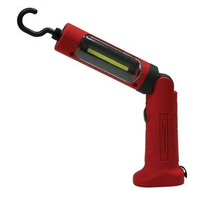 ATD Tools 80303 3W Single Strip LED Cordless Rechargeable Work Light from ATD Tools