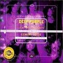 Gemini Suite by Deep Purple (1998-05-12)