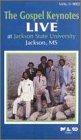 Live at Jackson State University VHS