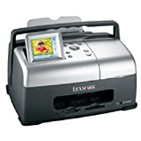 Lexmark P315 Snapshot Photo Inkjet Printer (20C0000)