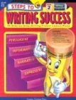 Steps to Writing Success, June Hetzel and Debroah Taylor, 1574718223
