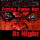 Freaks Come Out at Night (Cult Halloween Movies)