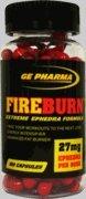 Fireburn 100ct by GE Pharma