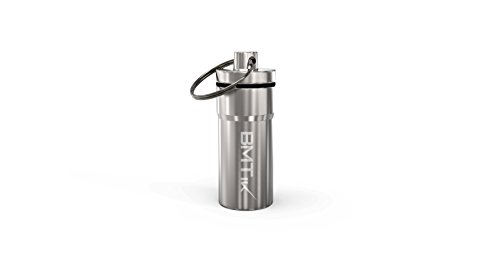 BMTick Smell-Proof Portable Mini