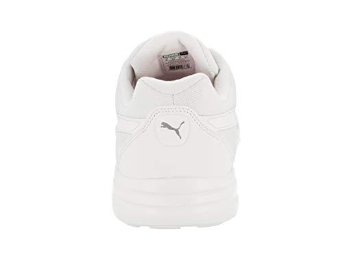 Adulte Xt Basses Mixte Blanc S Baskets Puma 8BwqIdd