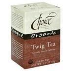 Choice Organic Teas Tea Og2 Twig Kukicha 16 Bag by Choice Organic