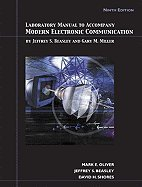 Download Modern Electronic Communication, -Lab Man (9th, 08) by Oliver, Mark E - Beasley, Jeff - Shores, David [Paperback (2007)] pdf