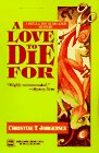 A Love to Die For, Christine T. Jorgensen, 0373262310