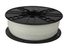 TECHNOLOGYOUTLET PREMIUM 3D PRINTER FILAMENT 1.75MM PLA Black 1KG