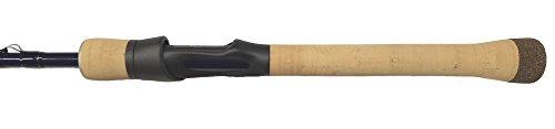 St.Croix Legend Tournament Walleye 7ft MLF 1pc Spinning Rod (LWS70MLF) ()