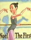 Noel the First, Kate McMullan, 0062051431