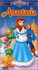 Enchanted Tales: Anastasia [VHS]