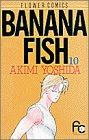 Banana fish 第10巻