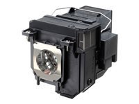 - Epson V13H010L80 ELPLP80 - Projector lamp - E-TORL UHE - 245 Watt - 4000 hours (standard mode) / 6000 hours (economic mode) - for BrightLink 585Wi, PowerLite 580, 585W by Generic