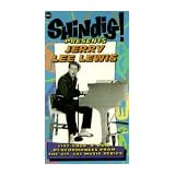 Shindig Presents Jerry Lee Lewis