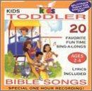 Wonder Kids: Toddler Bible Songs