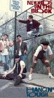 Price comparison product image New Kids on the Block: Hangin Tough [VHS]